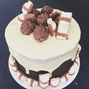 Layer Cakes available to order