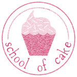 School of Cake by The Raspberry Cakery