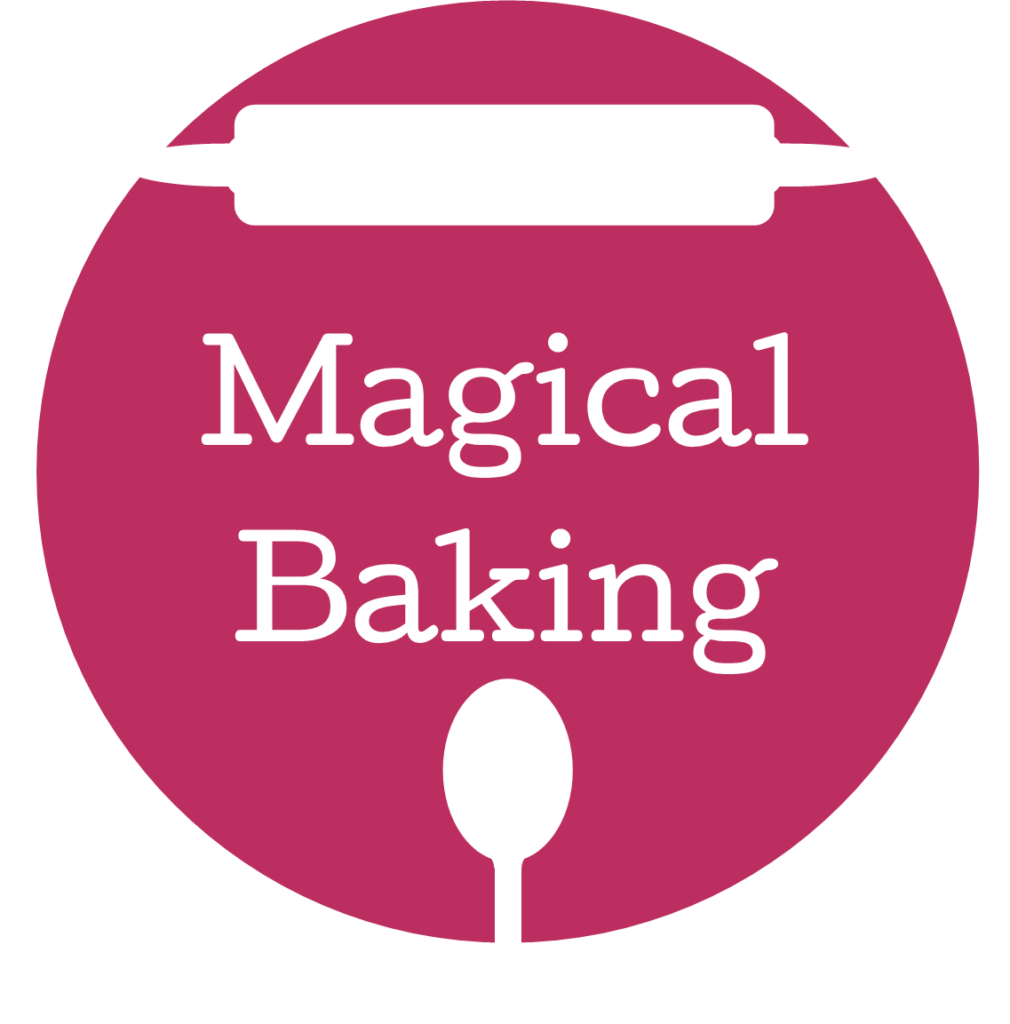 Magical Baking Subscription Box from The Raspberry Cakery