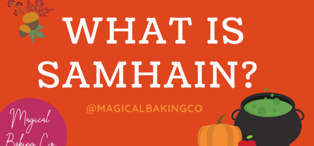 What is Samhain?