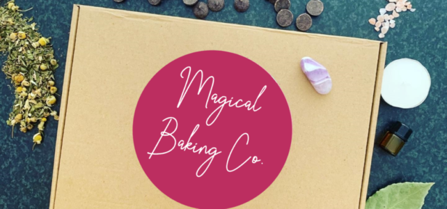 Mindful and Magical Baking Subscription Box