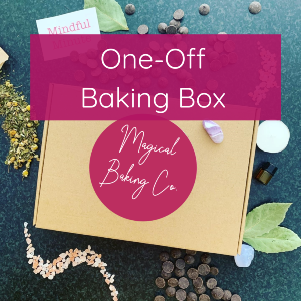 One-off Magical Baking Box